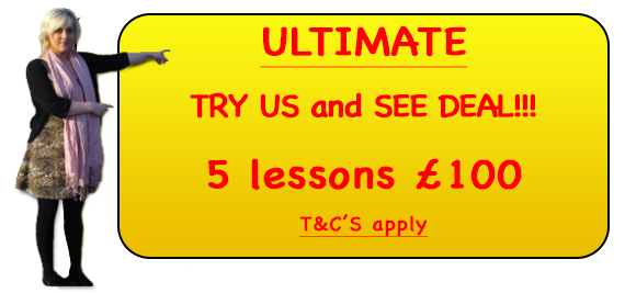 Driving lessons Larne that will help YOU pass